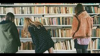 [ESL Tutorials] - 10 Books Millennials Should Read This Year