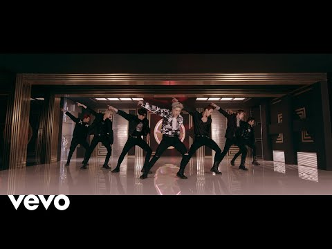 MONSTA X - 「Shoot Out (Japanese ver.)」 Music video