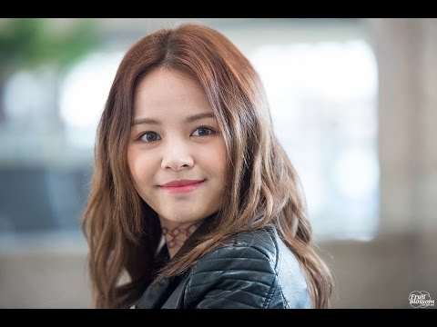 Sorn (손) CLC (씨엘씨) - Fight song & Stronger