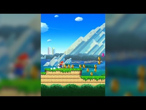 Play Super Mario Run on PC 2