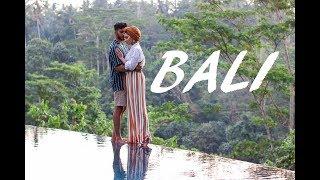 TRAVEL VLOG TO BALI | HONEYMOON
