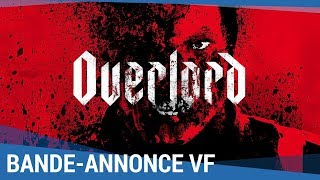 Overlord :  bande-annonce VF