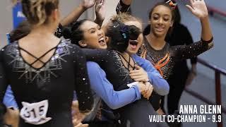 The Hunt: Gymnastics 2018 Regionals All-Access