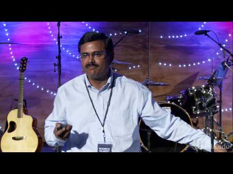 Biola Missions Conference 2014: Why Missions? To Hasten the Return of the Day | Rodrick Gilbert