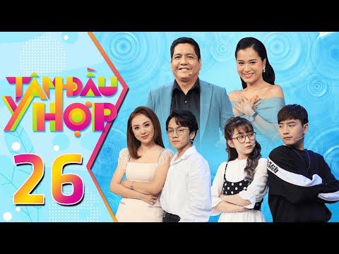 Tâm Đầu Ý Hợp #26: Miko Lan Trinh