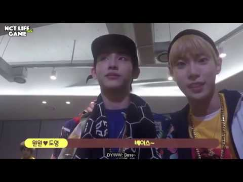 [ENG] 170414 NCT 127 Music Game