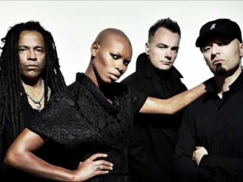 Skunk Anansie - My ugly boy - (Benny Benassi Remix).