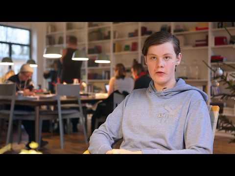 Intervju – Waldemar