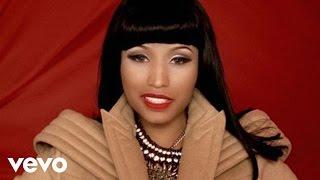 Nicki Minaj - Your Love (Official Music Video)