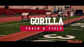 'Pittsburg State University Track and Field
