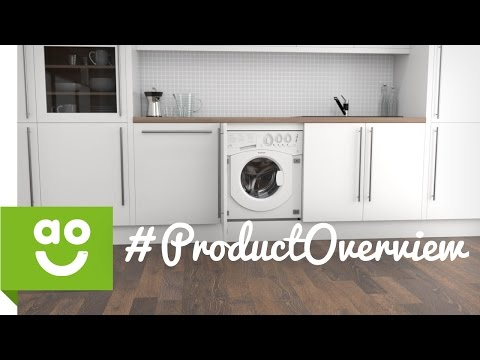Hotpoint BHWM1292 Washing Machine - AO.com Review
