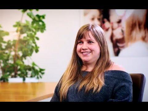 Christina berichtet über ihre Begleiterkrankung PSC bei Ihrer CED