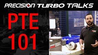 Precision Turbo 101