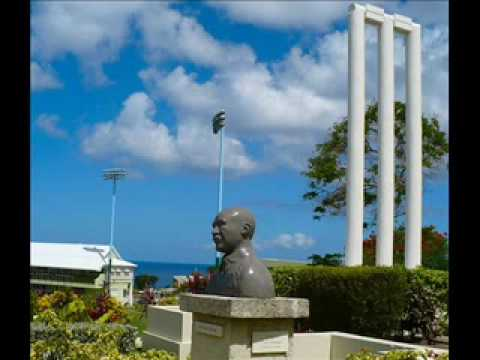 Barbados National Anthem - ''In Plenty and In Time of Need''