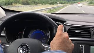 Renault KADJAR | Son Hız - Top Speed -