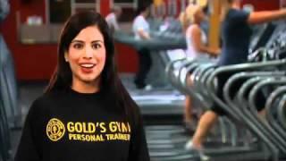 Gold's Gym Virtual Tour