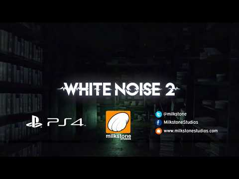 White Noise 2 Trailer