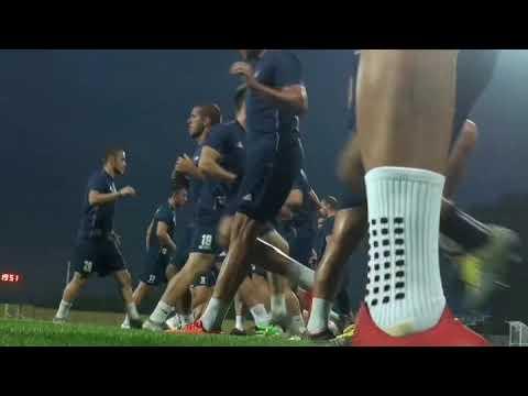 Linglong Tire Super liga 2019/20: Praznik u Senti - prvi meč pod reflektorima