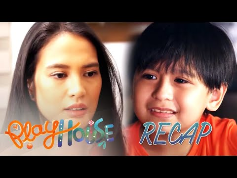 Lea matches as Robin's kidney donor | Playhouse Recap