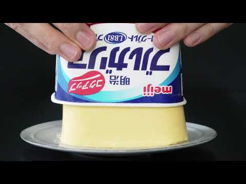 """What Happens When You Take Cheesecake Too Literally""""   Tastemade Japan"""