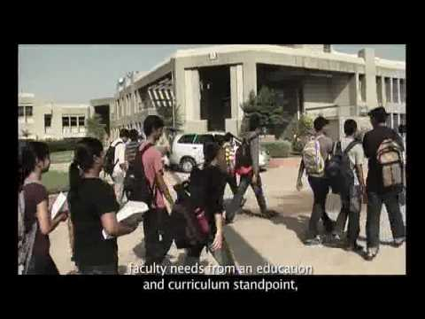 IIT Gandhinagar Documentary Part 1