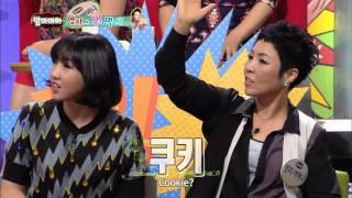 Mamma Mia | 맘마미아 - Episode 23: The Korean Wave Idol Special (2013.10.06)
