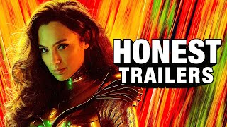 Honest Trailers | Wonder Woman 1984