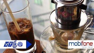 Nhiều khách đang uống cà phê trộn mà không biết | VTC