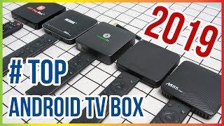 Top Android TV Box Có Hỗ trợ Tìm Kiếm Giọng Nói Tốt Nhất 2019