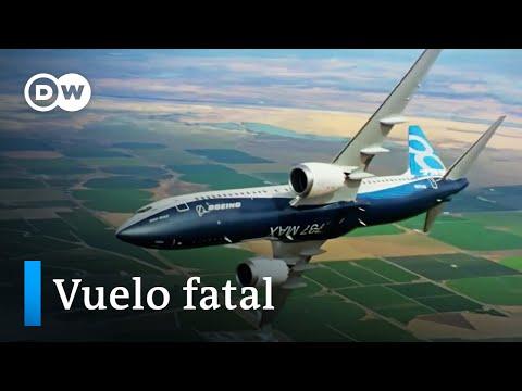 Boeing – El sistema mortal   DW Documental