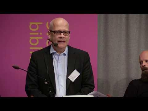 Pliktexemplaren och medieutvecklingen – en redovisning av studien 'Plikten under lupp'