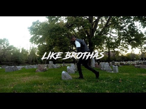 EL HITTA - Like Brothas [Official Music Video]