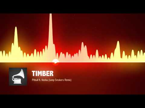 Baixar Pitbull feat. Ke$ha - Timber (Jump Smokers Remix)