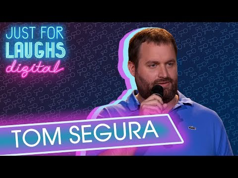 Tom Segura - The Key to Marriage