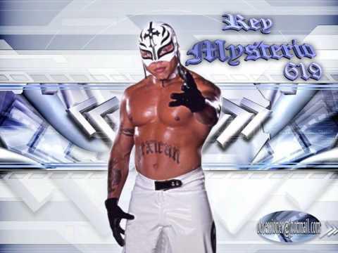 Cancion De Rey Mysterio