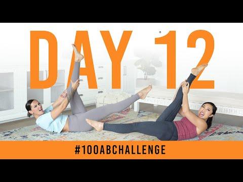 Day 12: 100 Scissors!   #100AbChallenge w/ Geo Kwan