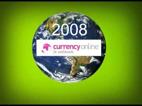 Currency Online History