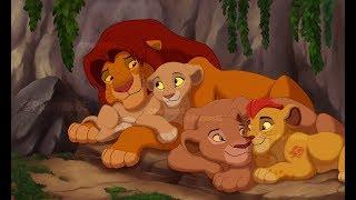 Kion - Here I Am (A Lion Guard Tribute) {+7,360 Subscribers Celebration Video}