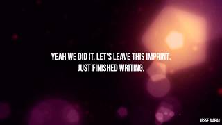 Nicki Minaj - All Things Go (Lyrics Video)
