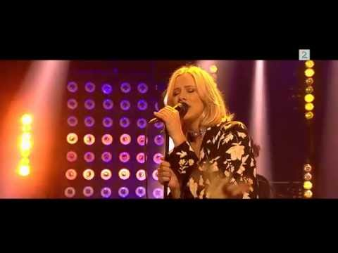 Dagny - Fool's Gold (Live At Senkveld)