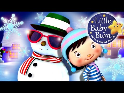 Christmas Songs | Little Baby Bum | Nursery Rhymes for Babies | Songs for Kids