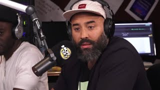 Hot 97's Ebro Darden Takes On HUGE ROLL At Apple Music! Details Inside!