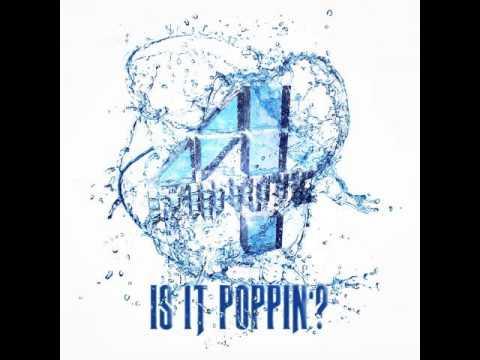 [MP3/DL] 01. 4Minute (포미닛) - Is It Poppin'? (물 좋아?) - [Is It Poppin'?]