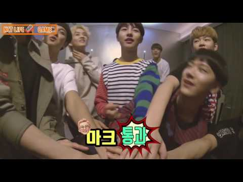 NCT 엔씨티 흙오이시리즈 '초성게임' 1~6편 모음