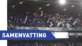 Samenvatting Feyenoord - sc Heerenveen (19/20)
