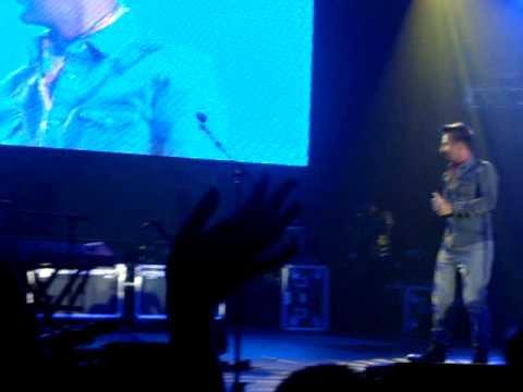cantare de tu amor por siempre-Martin Smith:)