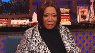Patti Labelle PRAISES Mariah Carey +