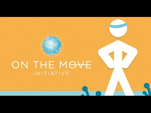 Are you ready to move more, sit less, and FEEL better? Become a more active YOU! Take the pledge: onthemove.welcoa.org/#section_pledges