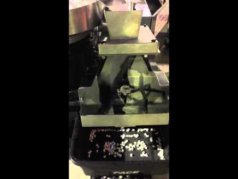 BMIV 5gate Snap Cam 2ct