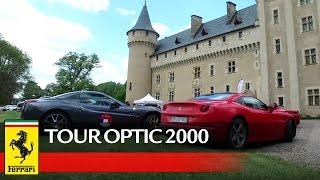 Tour Optic 2000 – The Tour Auto 2017 ended at Biarritz